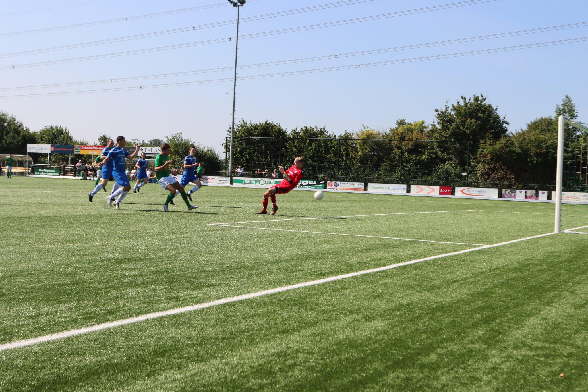 1-0 Robin van Ussen