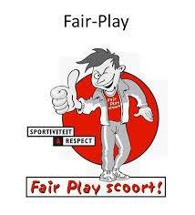 Nieuwe versie Fair Play reglement aangenomen